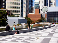 Yerba Buena looking east